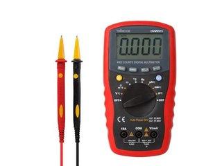 Multimeters en accessoires