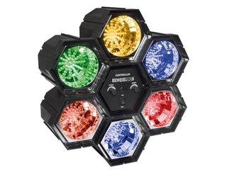 Led-discolichten