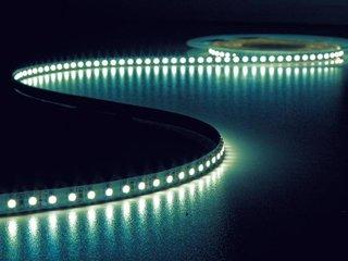 Hoogvermogen verlichting