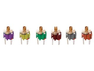 Trimpotentiometers