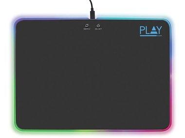 EWENT - PLAY GAMING RGB MOUSEPAD (EM3341)