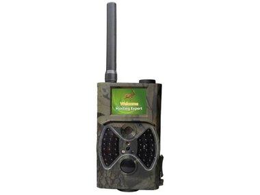 WCM-5003MK2 - DIGITALE WILDCAMERA MET MMS & E-MAIL-FUNCTIE (DV-10251)