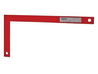 WINKELHAAK - METAAL - 800 mm (ME1780)
