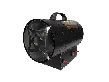 HETELUCHTKANON OP GAS - LPG - 30 kW (FT30CN)