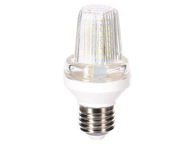 MINI LEDFLITSLAMP - E27 - 3 W - WIT (HQPL11026)