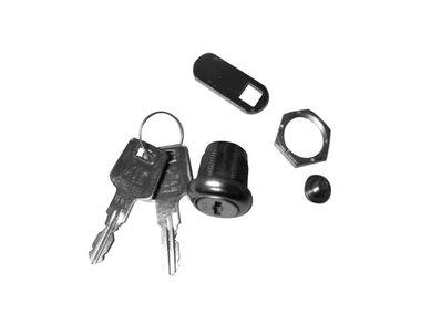 SLOT VOOR BG58000 - MET 2 SLEUTELS (BG58000/SP1)