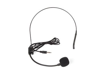 Spare HEADSET for HQPA10002 (HQPA10002/SP1)