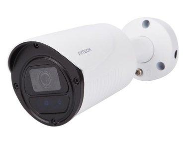 HD CCTV-CAMERA - HD-TVI - GEBRUIK BUITENSHUIS - CILINDRISCH - IR - 1080P (CAMTVI15)