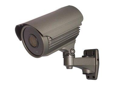 MULTIPROTOCOL-CAMERA - HD-TVI / CVI / AHD / ANALOOG - GEBRUIK BUITENSHUIS - CILINDRISCH - VARIFOCALE LENS - 1080P (CAMTVI17)