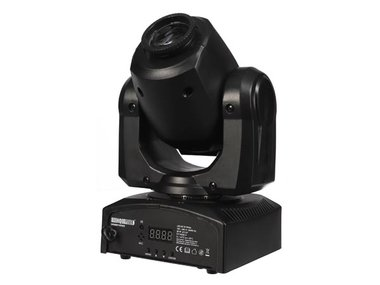 MINI SNIPER - 60 W LED MOVING HEAD (HQMH10005)