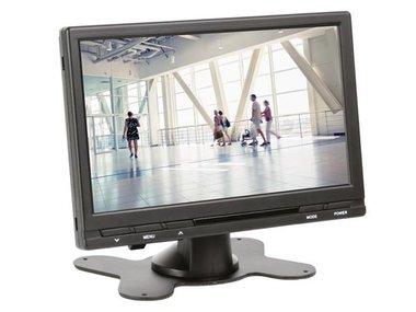 7 DIGITALE TFT-LCD MONITOR MET AFSTANDSBEDIENING - 16:9 / 4:3 (MON7T1)