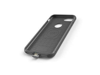 EXELIUM - BESCHERMHOES VOOR iPHONE® 7+/6S+/6+ - ZWART (UPMAI7B)