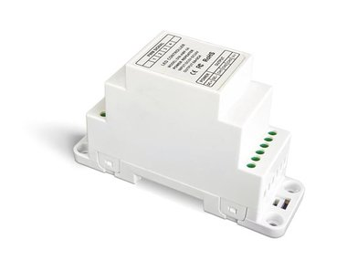 LED-REPEATER VOOR DIN-RAILMONTAGE - 3 x 5 A (CHLSC22)