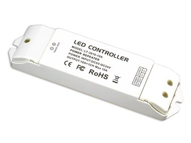 LED-REPEATER - 1 x 10 A (CHLSC25)