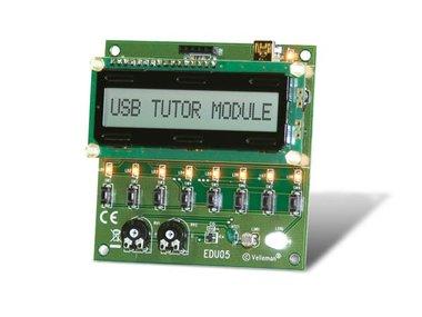 USB Leermodule (EDU05)