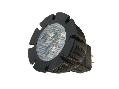 GARDEN LIGHTS - MR11 VERMOGENLED - 3 x 3 W LED (GL6223011)