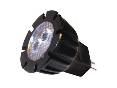 GARDEN LIGHTS - MR11 VERMOGENLED - 2 x 1.5 W LED (GL6224011)