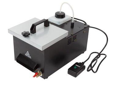 NEVELMACHINE LOW FOG MET IJS - 400W (HQSM10010)