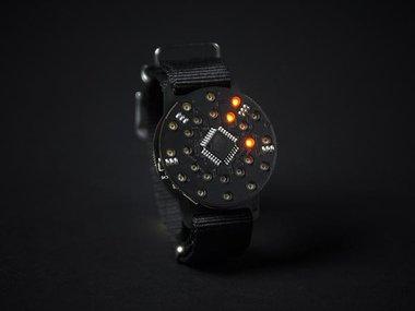 VELLEMAN WATCH (K1200)