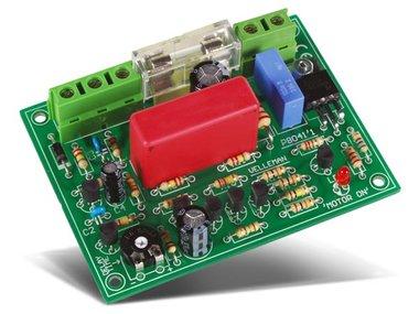 UITSCHAKELVERTRAGING VOOR VENTILATOR (K8041)