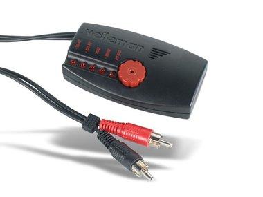 AUDIOGENERATOR IN ZAKFORMAAT (K8065)