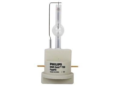ONTLADINGSLAMP PHILIPS 700 W - FAST FIT - GOLD (928106005114) (LAMP700MSR-FAFI)