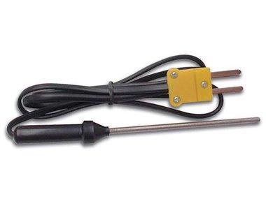 TEMPERATUURPROBE VOOR DVM890 (SONDE890)