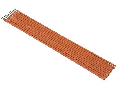ELEKTRODEN UIT ROESTVRIJ STAAL - 2.0 x 250 mm - 11 stuks (TW95220)