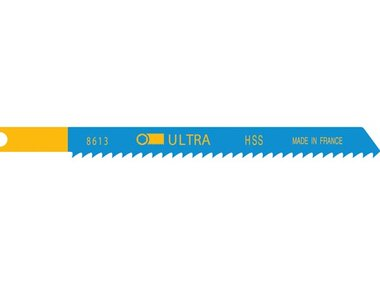ULTRA - ZAAGBLAD VOOR DECOUPEERZAAG - ULTRA 8613 - 5 st (UL86135)