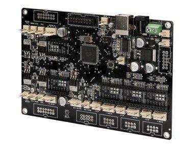 ATMEGA 3D-PRINTER MOEDERBORD (VM8400MB)
