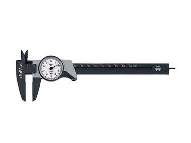 Wiha Klokschuifmaat dialMax® aflezing 0,1 mm (27082) 150 mm (WH27082)