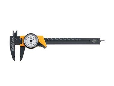 Wiha Klokschuifmaat dialMax® ESD aflezing 0,1 mm (31439) 150 mm (WH31439)