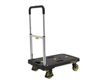 STANLEY - TRANSPORTWAGEN - LAADVERMOGEN 135 kg (WEST-PC506)