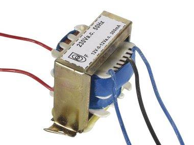 OPEN-CHASSIS TRANSFORMATOR 7.2VA 2 x 12V 300mA (212007C)