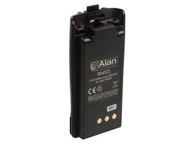 SPARE BATTERY Li-ion -2200 mAh FOR ALN00 & ALN006 (ALNA014)