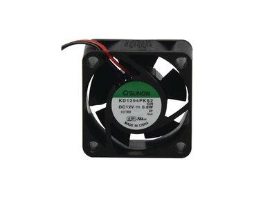 SUNON VENTILATOR 12VDC GLIJLAGER 40 x 40 x 20mm (BSS12/40)