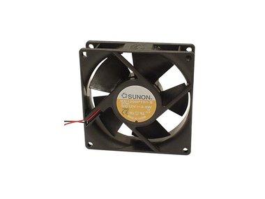 VENTILATOR SUNON 12VDC GLIJLAGER 92 x 92 x 25mm (BSS12/92)