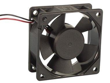 SUNON VENTILATOR 24VDC GLIJLAGER 80 x 80 x 25mm (BSS24)