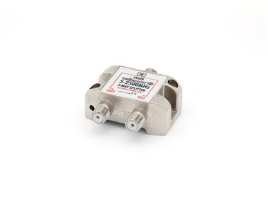 TWEEWEG SPLITTER 5-2500MHz (CV028)