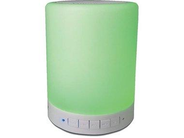 BTL-30 - BLUETOOTH®-LUIDSPREKER MET LICHTEFFECTEN (DV-10719)