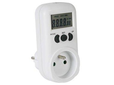 ENERGIEMETER - 230 VAC - 16 A (E305EM6)