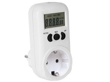 ENERGIEMETER - 230 VAC - 16 A - RANDAARDE (E305EM6-G)