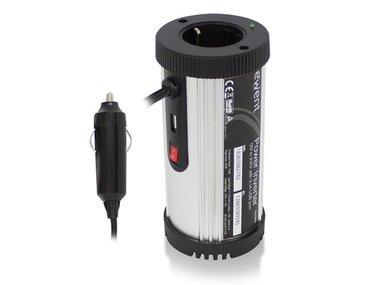 EWENT - OMVORMER 12 VDC NAAR 230 VAC (150 W) (EM3990)