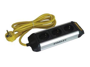 STANLEY - 3-VOUDIGE STEKKERDOOS CORE (ESTN3-G)