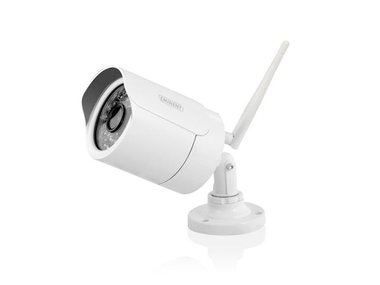 EMINENT - CAMLINE PRO OUTDOOR 1080P FULL HD IP-CAMERA (EM6350)