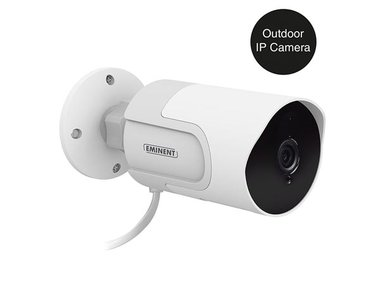 EMINENT - FULL HD WI-FI FIXED OUTDOOR IP-CAMERA (EM6420)