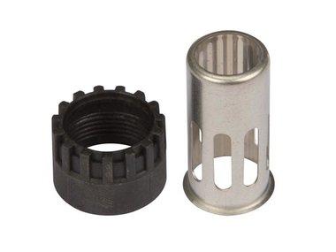 TIP RET/SLEEVE/COLLET - (SPT-18) (GAS/PRO/SP2)