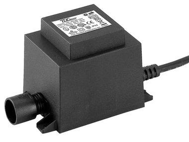 GARDEN LIGHTS - TRANSFORMER 60 W - ECO DESIGN - FOR OUTDOOR USE (GL6210011)