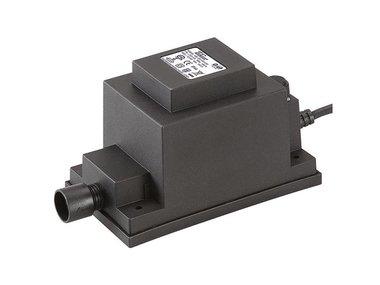 GARDEN LIGHTS - TRANSFORMATOR 150 W - 12 V - ECO DESIGN - GEBRUIK BUITENSHUIS (GL6211011)
