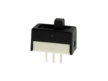 MINIATUUR SCHUIFSCHAKELAAR VOOR PCB 1P ON-ON 0.1 (H251A)